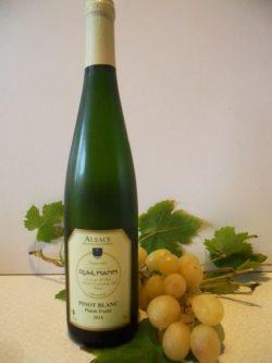Rulhmann Pinot Blanc PLAISIR FRUITE