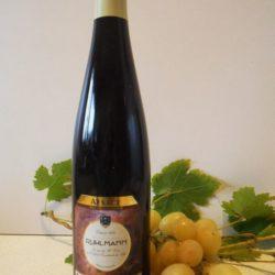 Rulhmann Pinot Noir BARRIQUE
