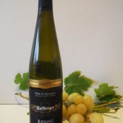 Wolfberger riesling signature